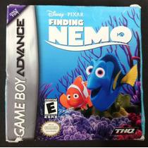 Finding Nemo Completo Excelente Estado Gba Buscando A Nemo