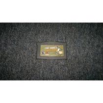Tony Haks Underground Para Nintendo Game Boy Advance