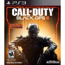 Cod Black Ops 3 Con Black Ops 1 En Español Ps3 Pakogames