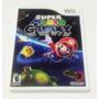 Super Mario Galaxy Primera Edición Para Nintendo Wii