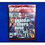 Vendo ... Grand Theft Auto Iv ... Para Ps3 ...