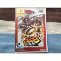 Nintendo Wii: Mario Strikers Charged