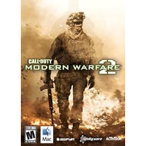 Call Of Duty: Modern Warfare 2 [código De Juego Online]