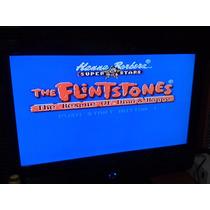 The Flingstones-los Picapiedra Para Famicom O Family