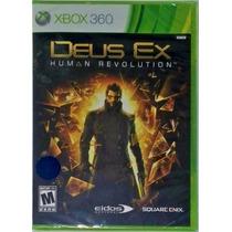 Deus Ex Human Revolution Para 360