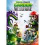 Plants Vs Zombies Garden Warfare Cd-key Xbox 360 Digital