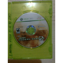 Call Of Duty: Modern Warfare 2 - Xbox 360 - Game Freaks