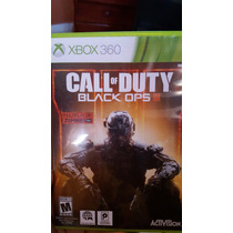 Black Ops 3 Para Xbox 360