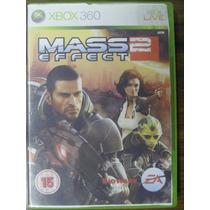 Mass Effect 2 Para Xbox 360