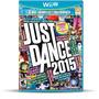Just Dance 2015. Para Wii U ¡sólo En Gamers!
