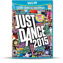 Just Dance 2015. Para Wii U ¡sólo En Gamers!