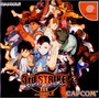 Street Fighter 3rd Strike Fight For The Future Dreamcast