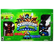 Skylanders Swap Force Nuevo - Xbox One