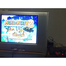 Mario Party 2 N64 Nintendo