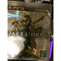 Darksiders Ps3 Buenas Condiciones Ge1