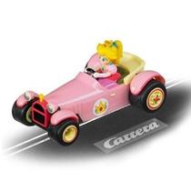 Carrera Ee.uu. Go Mario Kart Ds Peach Royale Coche De Carr