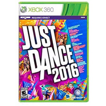 :: Just Dance 2016 :: Para Xbox 360 En Start Games