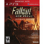 Fallout New Vegas Ultimate Edition Ps3 Playstation 3 Nuevo