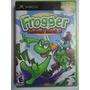 Frogger Ancient Shadow Para Xbox Primera Generacion Ranita