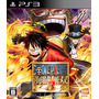 One Piece Kaizoku Musou 3 Ps3 Japones