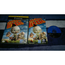 Chicken Little Completo Para Nintendo Game Cube,checa