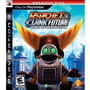 Ratchet Y Clank Future: Tools Of Destruction - Playstation 3