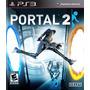 Portal 2 Ps3 + Online Pass