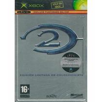 Halo 2: Edición Coleccionista