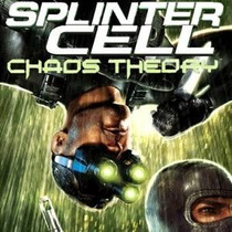 Splinter Cell Chaos Theory De Tom Clancy [descargar]