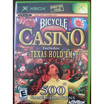 Bicycle Casino, Include Texas Hold