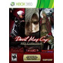 Devil May Cry Collection - Xbox 360