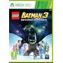 Batman Lego 3 Xbox 360