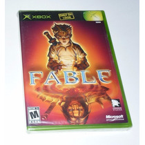 Fable - Xbox Nuevo Sellado