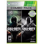 Call Of Duty Black Ops Combo Pack Xbox 360 Nuevo
