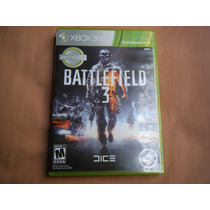 Battlefield 3 / Xbox 360