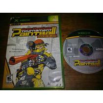 Greg Hastings Tournament Paintball Para Tu Xbox Lbf