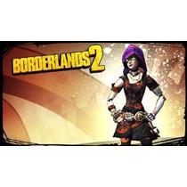 Borderlands 2: Mechromancer Supremacía Paquete [código De Ju