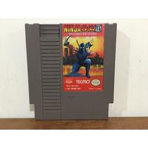 Ninja Gaiden 3 The Ancient Ship Of Doom Para Nintendo / Nes