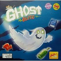Fantasma Blitz Juego De Mesa