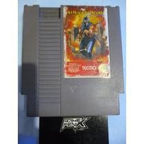 Ninja Gaiden I. 1. Para Nintendo Nes. By Tecmo. Game Fenix