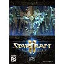 Starcraft Ii: Legacy Of The Void - Standard Edition
