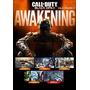 Call Of Duty: Operaciones Negro Iii: Dlc Que Despierta - Ps4