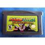 Mario & Luigi: Superstar Saga - Juego Gameboy, Gba