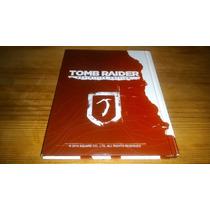 Tom Raider Definitive Edition Xbox One