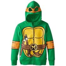 Teenage Mutant Ninja Turtles Little Boys