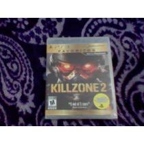 Killzone 2 Nuevo Sellado Ps3 Play Station