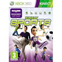 Kinect Sport Xbox 360 + Envio Gratis