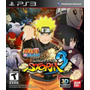 Naruto Shippuden Últimate Ninja Storm 3 Ps3 Nuevo Disco Fisi