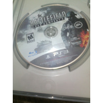 Battlefield Bad Company 2 Ps3 (solo Disco)