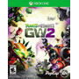 Plants Vs Zombies Garden Warfare 2 Xbox One (físico) Fgk Msi